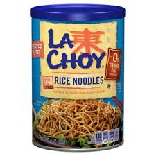 the rice noodles can be found in the noodles section of the pei wei menu along with the lo mein noodles en the egg noodles the lo mein noodles