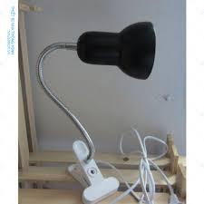 Đui đèn kẹp bàn học sinh cao cấp TD | Đui đèn đọc sách tiện dụng