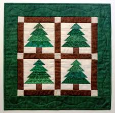 The Old Country Store & Make a Mini: Christmas Tree Quilt Adamdwight.com