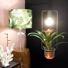 planter lighting. Pendant Light With Planter / S Lighting