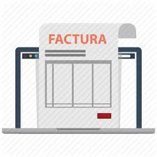 Bill Document Factura Facturas Invoice Invoices Order Icon