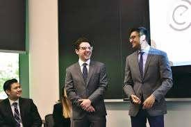 Entrepreneurship Club students help transfer Princeton biotech research to  business ventures