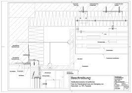 D 03 0002 Gebäudeinnenecke Mit Seitlichem Holz Alu Fassade Und