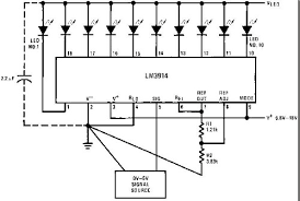 voltmeter archives tronixstuff lm3914voltmeter