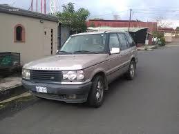 Land Rover Range Rover 2002 Costa Rica | GANGA Range Rover 2002 ...