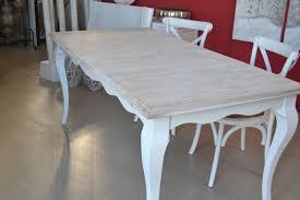 Armadio Shabby Chic Ebay : Tavolo provenzale allungabile legno massello bianco shabby chic
