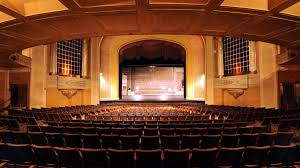 Palais Theatre Seating Chart