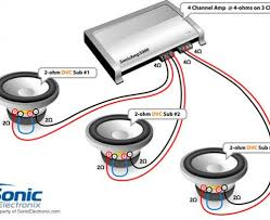exciting sub and amp wiring diagram wiring diagrams readingrat Car Subwoofer Wiring Diagram amazing car subwoofer wiring rules learning center sonic electronix together with pretty memphis subwoofer car audio subwoofer wiring diagram