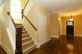 Craftsman Staircase craftsman house morrisville homes for sale stanton homes 4034 by xevi.us