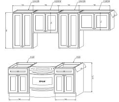 Kitchen Cabinet Door Sizes 28 Images Door Sizes Kitchen