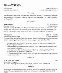 photographers resume 82 photographers cv examples entertainment and media cvs livecareer
