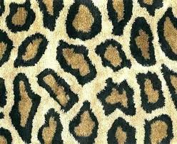 animal print rug leopard area rugs myriad large a