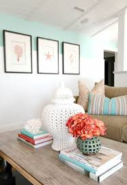 Seaside Decorating Accessories Decorating With Sea Corals 100 Stylish Ideas DigsDigs 31