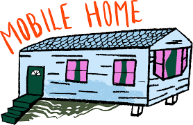 Retro Mobile Homes Mobile Homes 101 Whos Living In Them And How Theyre Made In