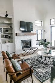 40 Gorgeous Double Sided Fireplace Design Ideas Take A Look Unique Pinterest Living Room Ideas