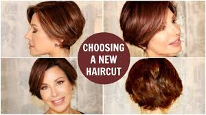 How To Pick A New Hairstyle how to pick a new haircut best haircut in the word 2017 3897 by stevesalt.us