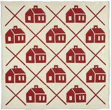 Quilts: A Photo Essay : The Colonial Williamsburg Official History ... & Schoolhouse quilt, maker unknown, probably New Jersey Adamdwight.com