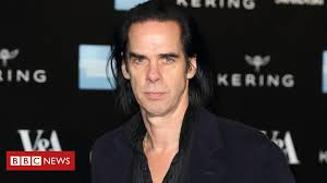 <b>Nick Cave</b> shares open letter on mourning his son - BBC News