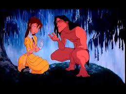 Tarzan, oh I see - YouTube via Relatably.com