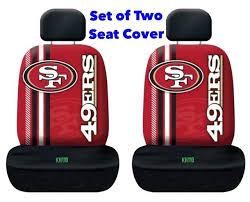 dallas cowboy car seat cover printed logo car seat cover set of two dallas cowboy car seat cover
