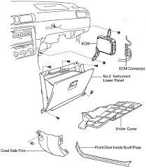 97 Civic Under Hood Fuse Box