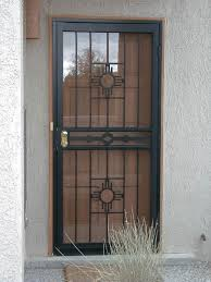 metal security screen doors. Awesome Metal Security Screen Doors F48 In Fabulous Home Decor Ideas With N