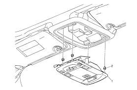 Wiring Diagram For 2003 Cadillac Cts