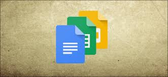 Gooogle Doc How To Use Google Docs Offline