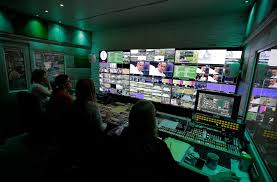 inside the bbc at wimbledon a photo essay sport the guardian the main bbc domestic feed truck is called atlantic and contains feeds from cameras across all courts domestic output includes all the content presented by