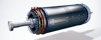 power plant generators. The New Benchmark When It Comes To Industrial Generators (\u003c 85 MVA Multi-pole) Power Plant