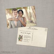 Wedding Announcement Photo Cards Wedding Announcement Vintage Wedding Announcement Cards The