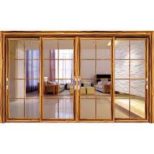sliding door china hight quality aluminium slide door front door manufacturer supplier fob is usd 65 0 150 0 square meter