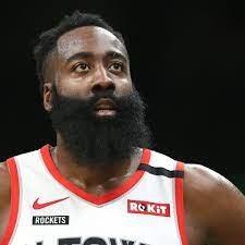James Harden reportedly traded to ...
