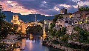 3 milletin buluştuğu ülke:Bosna Hersek gezi rehberi - Gezi Rehberi Haberleri