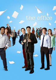 the office poster. The Office (US) Tv Poster Image R