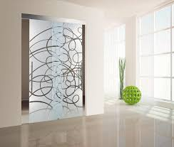 Frosted Glass Designs 29 Samples Of Interior Doors With Frosted Glass Interior Design