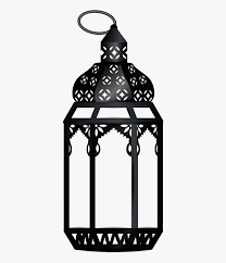 Bodhi bodhi day white line art sitting for bodhi for bodhi day. Ramadan Lantern Black And White Free Transparent Clipart Clipartkey