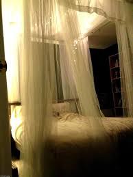 blackout curtains for canopy bed – chaussureairrift.club