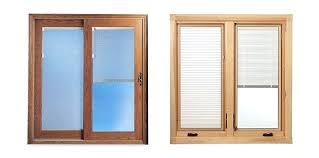 sliding patio door blinds doors with built in canada between the glass