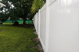 Vinyl privacy fence Ft Vinyl Privacy Fences Fence Dynamics Vinyl Fencing Transferable Life Time Warranty Professional