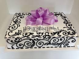 black fondant sheets black viney piping sheet cake 2527 cake black and birthday cakes