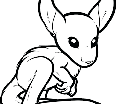 kangaroo coloring pages printable boxing gloves coloring pages kangaroo coloring pages for kids learning letter k