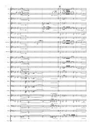 Free Christmas Jazz Combo Charts Christmas Medley For Band