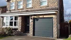 hormann hadfield glossop house hormann sectional door