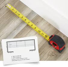 measure your space
