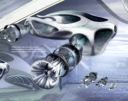 Mercedes-Benz BIOME concept car to grow in lab | Smarter Planet