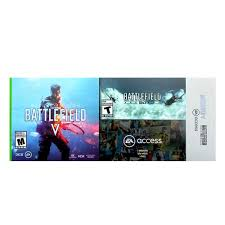 Xbox One Battlefield 5 V Digital Deluxe ...
