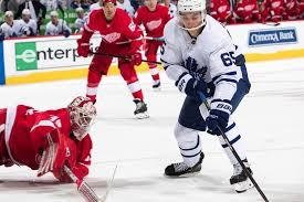 Ilya Mikheyev, Dmytro Timashov and the importance of the Maple Leafs'  newfound depth – The Athletic