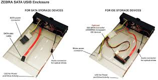 addonics product z family usib drive enclosure click on images for enlarged diagrams