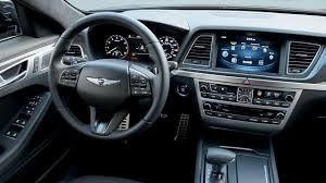 2018 genesis interior. perfect interior 2018 genesis g80 sport  interior intended genesis interior i